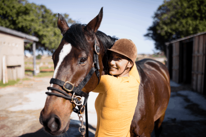 What Does It Mean to Lease a Horse
