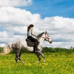 What to Wear for a First-Time Horseback Riding