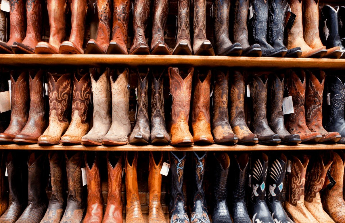 Best Boots For Western Riding