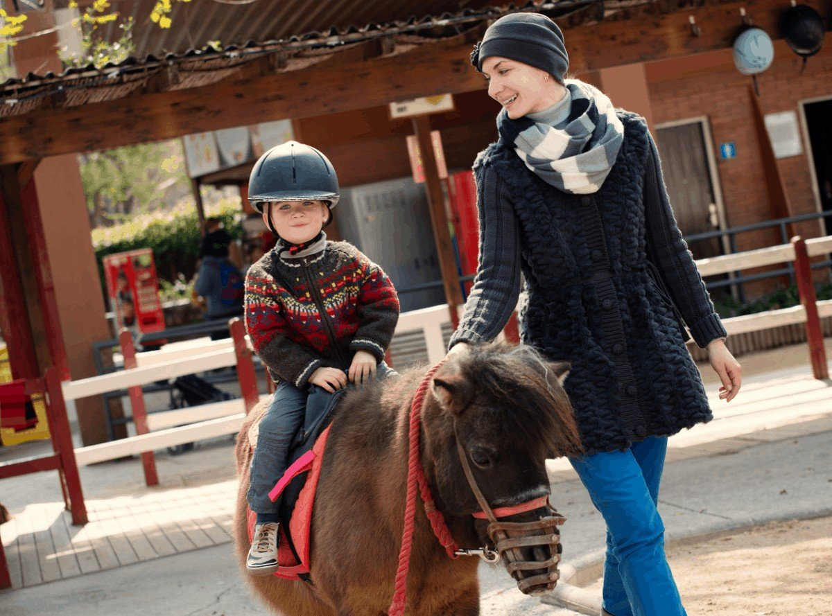Children's Horseback Riding Helmets