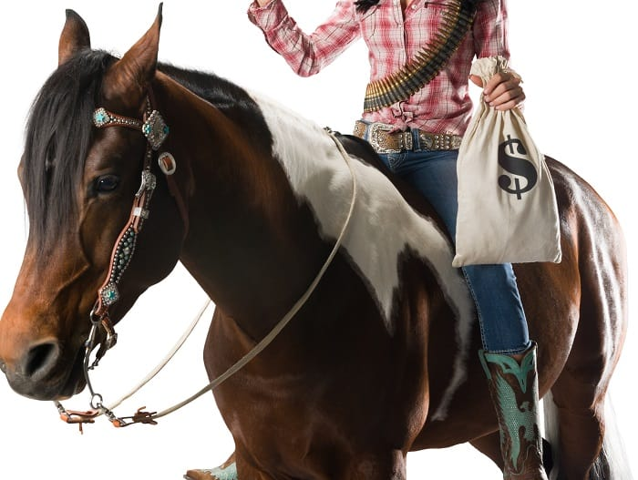 Pros and Cons for Equestrians