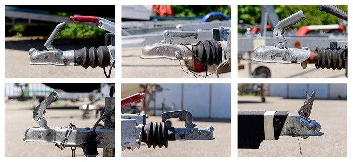 How To Choose theBest Trailer Coupler Locks for Your Trailer - What You Have to Consider