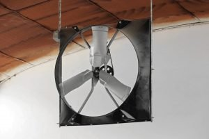 Best Wall-Mounted Fans for a Barn