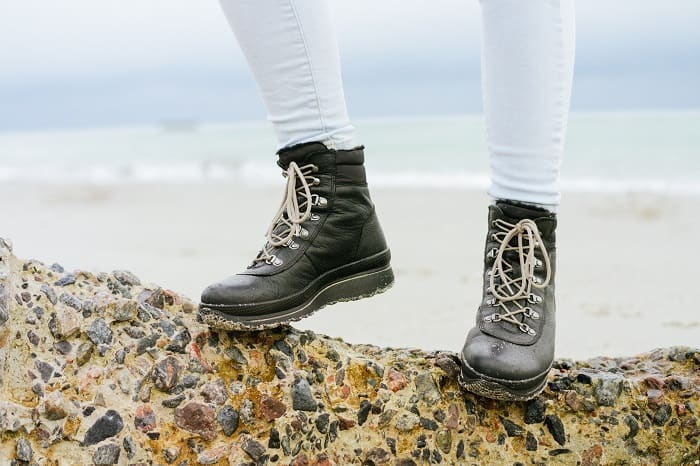 Terrain and Hiking Boots