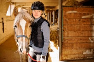 Equestrian Safety Vests