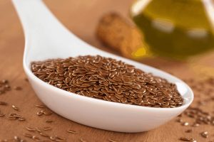 Flaxseed Supplements for Horses