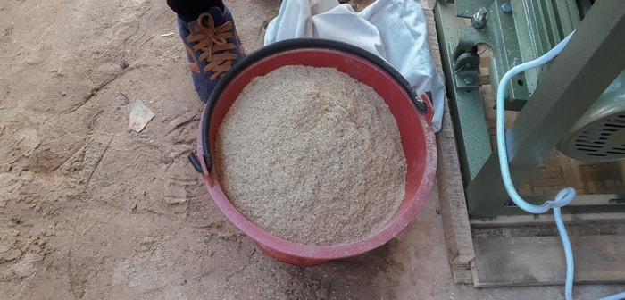 Different Types of Rice Bran