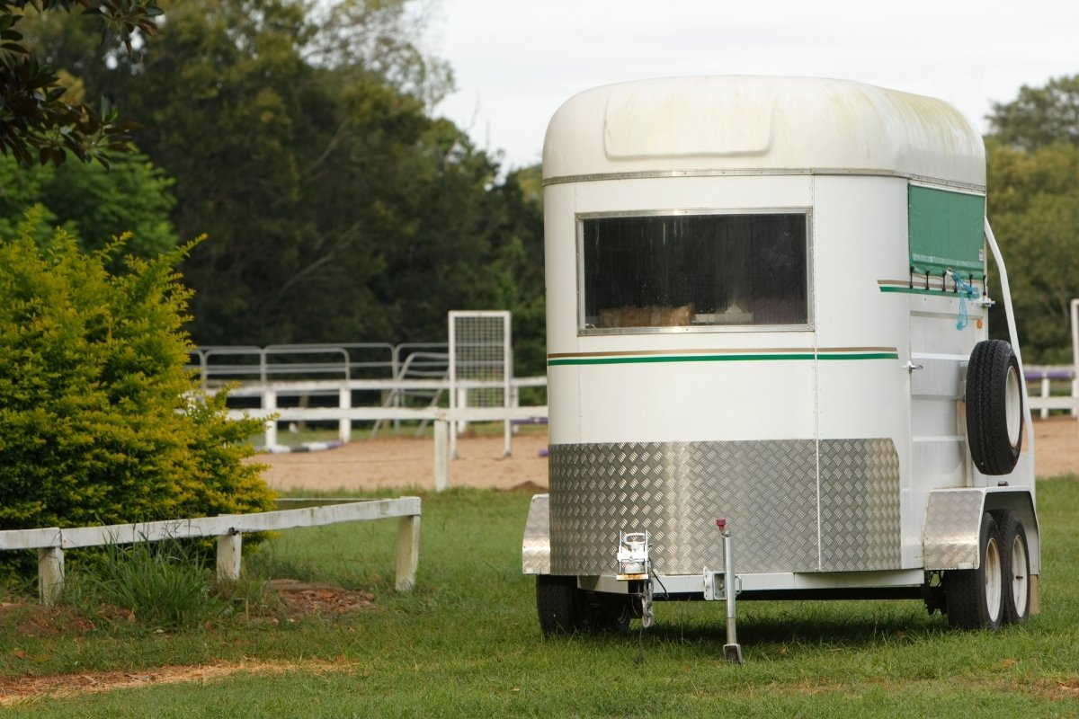 How Much Is My Horse Trailer Worth