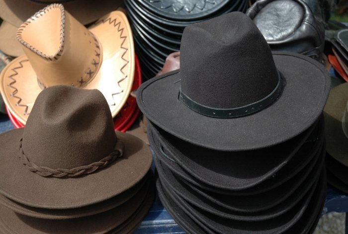 Cowboy Hat Shapes- Made for You or Made for Style