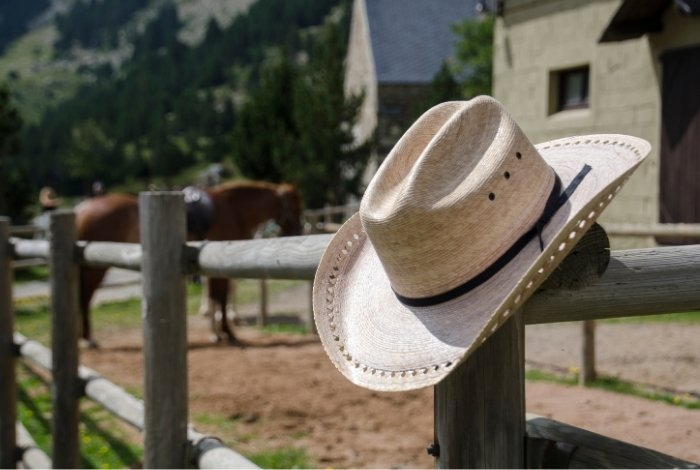 How To Wear a Cowboy Hat - Occasion