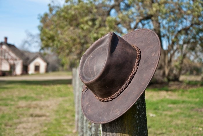 What to look for in a cowboy hat for women - Budget