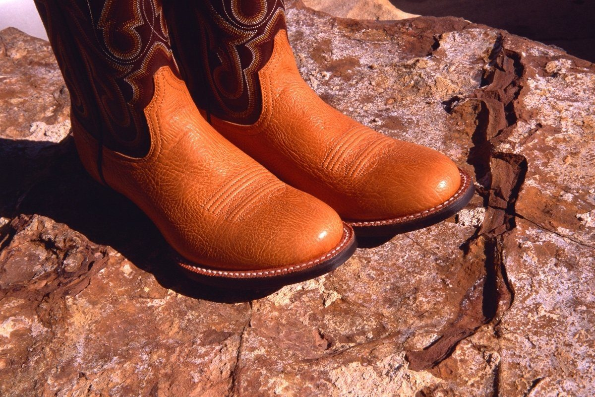 10 Best Steel Toed Cowboy Boots For Women