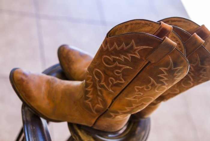 How to Choose the Best Steel Toed Cowboy Boots for Women - Protection