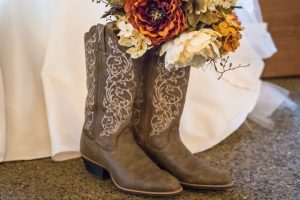 Wearing Cowboy Boots To a Wedding - The Essentials