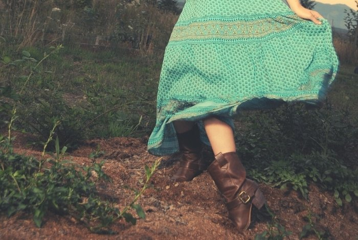 Why Wearing Cowboy Boots is a Good Choice