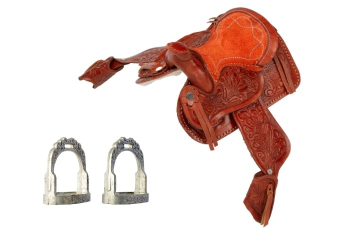 Can You Put Any Type Of Stirrups On A Western Saddle
