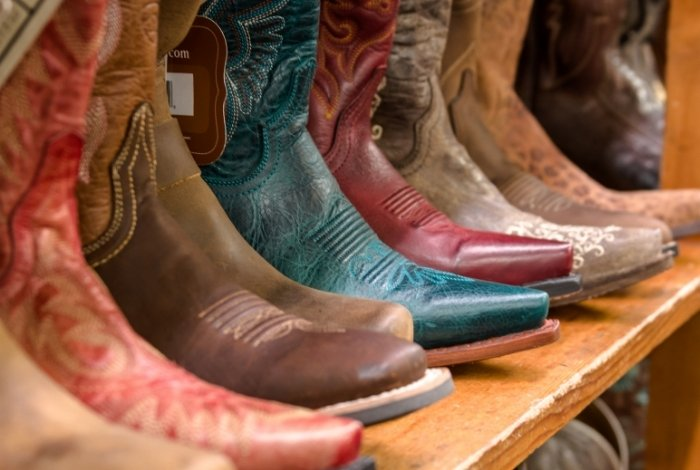 How to Choose Cowboy Boots
