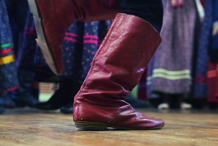 One Feature Line Dancing Boots Must Have