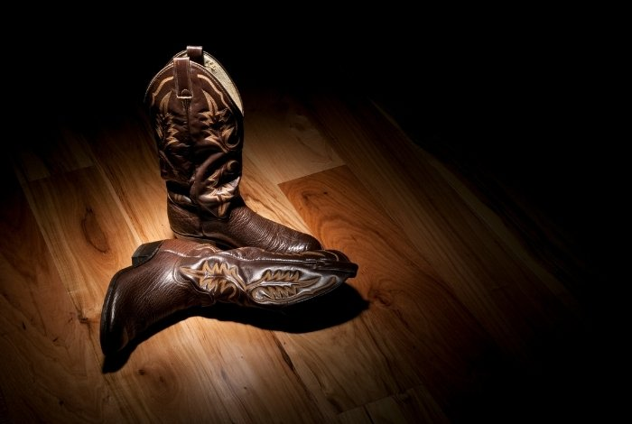 Things to Considering When Buying Cowboy Boots - Materials