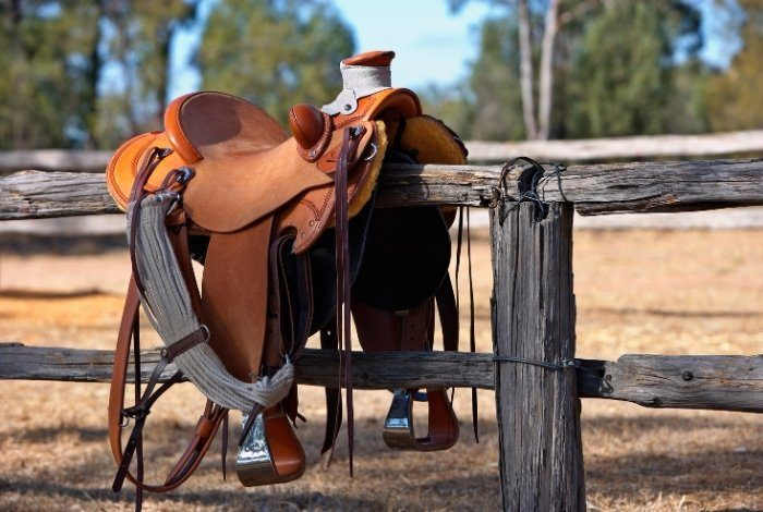 Tips On How To Put Stirrups On A Western Saddle