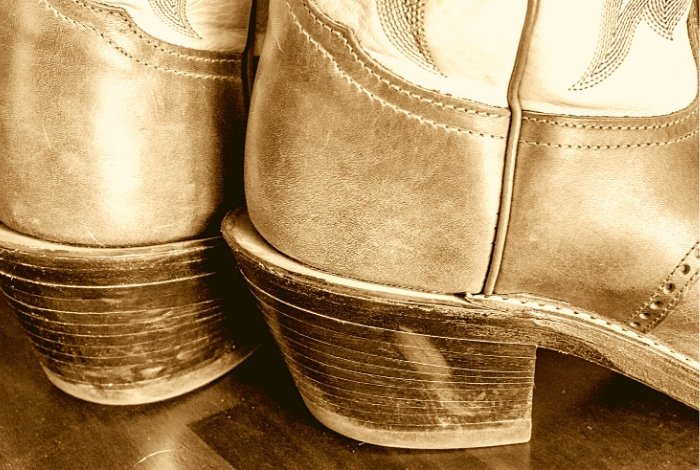 What Height Heels Do Your Boots Need
