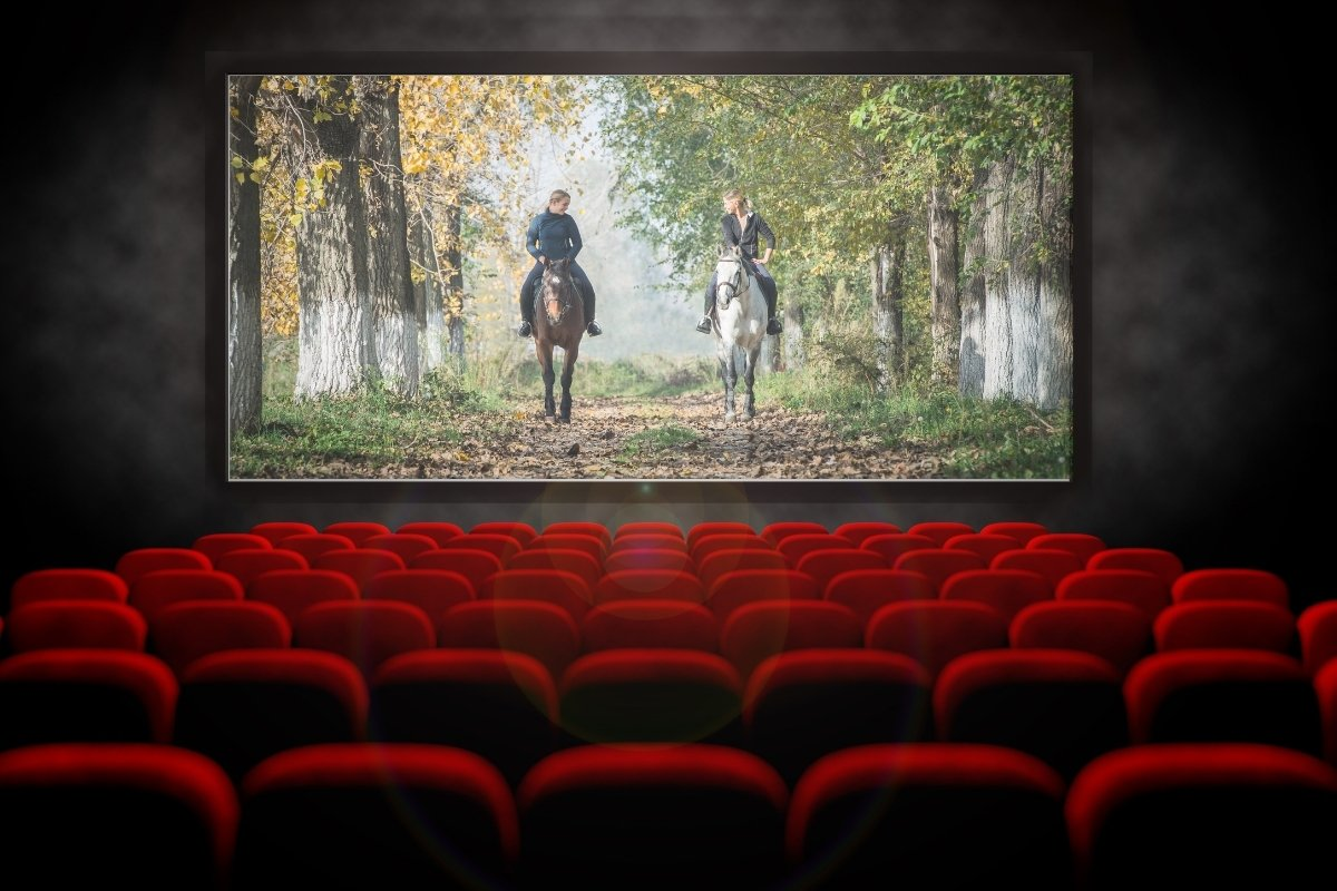 Horse Movies Based On True Stories