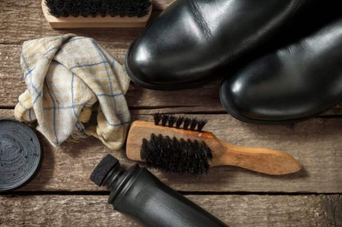 Tools You Need For Total Shoe Care