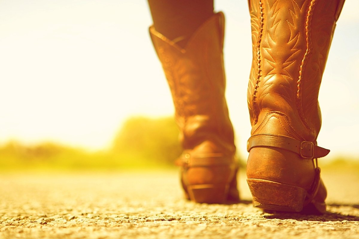 Can You Wear Cowboy Boots In The Summer