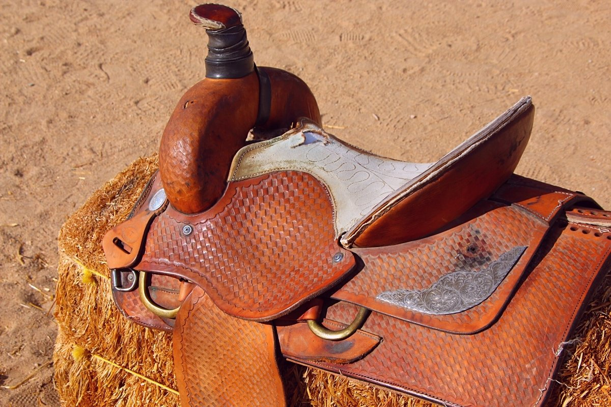 Western Saddle Brands To Avoid