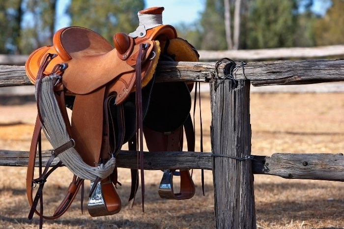 What Is A Western Saddle