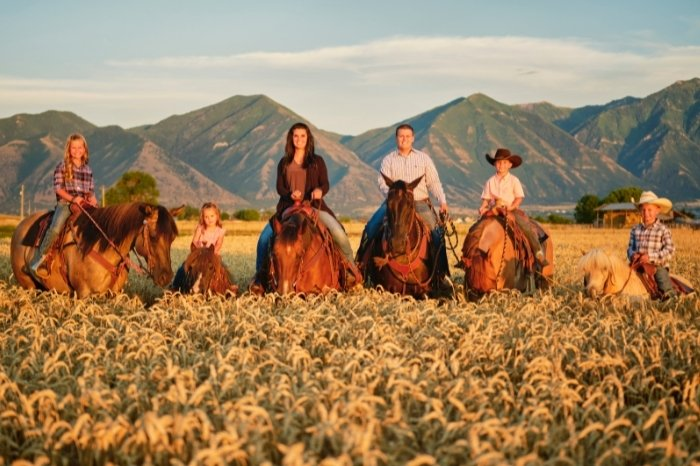 What Is Heartland About